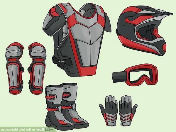 Protection Jambe Moto