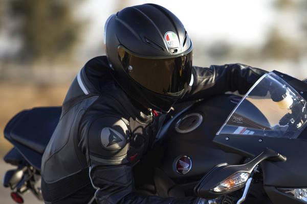 Gant Moto Alpinestar Monster