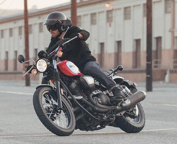 Gant Moto Femme Pas Cher